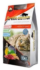 <b>Корм</b> для кошек <b>Ночной</b> охотник <b>Сухой корм</b> для кошек Мясное ...