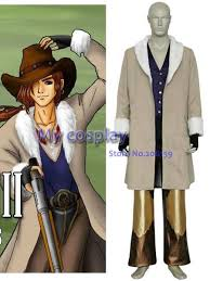 <b>Anime Final Fantasy Cosplay</b> Final Fantasy VIII Irvine Kinneas Men's ...