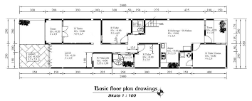 Modern Mini st House Floor Plans   Room InteriorsMini st Home Dezine  Mini st House Design From The Drawing