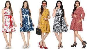 Beautiful Frock Design For Girls   Short Frock Style <b>2019</b>   <b>Women's</b> ...