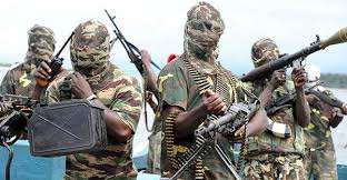 Gunmen Abduct Two-Year-Old Girl in Akwa Ibom