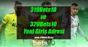 319 bets10 | Bets10 Güncel