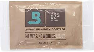 Boveda for Herbal Storage | 62% RH <b>2-Way</b> Humidity Control | Size ...
