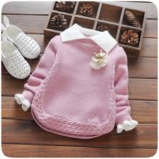 <b>BibiCola</b> Baby Sweaters Bebe Cartoon Warm Clothes <b>Kids Girls</b> ...