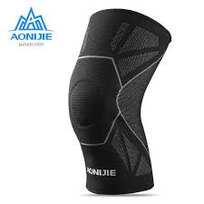 <b>AONIJIE</b> E4096 Dual Patella Knee Strap <b>Athletics</b> X shaped Brace ...