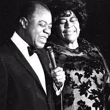 <b>Ella Fitzgerald</b> & <b>Louis</b> Armstrong - Cheek to Cheek
