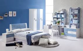 fabulous color of cool teenage bedroom furniture charming cool teenage bedroom furniture blue bedroom interior charming kids desk