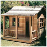 Free Playhouse PlansPlay Cabin Building Plans from Rockler com
