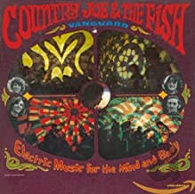 Country Joe and The Fish: CDs & Vinyl - Amazon.co.uk