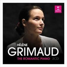 Hélène <b>Grimaud</b> | Warnerclassics