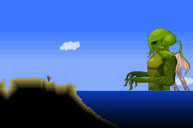 <b>Cthulhu</b> - The Official Terraria Wiki