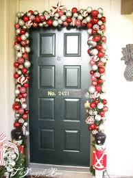 front door decorating ideas decorations pinterest