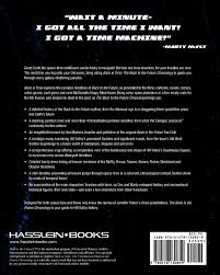 back in time the unauthorized back to the future chronology greg back in time the unauthorized back to the future chronology greg mitchell rich handley pat carbajal dan madsen paul c giachetti 9780578130859