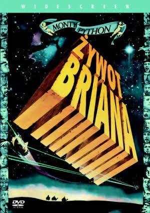 KinoBzik #19 - ŻYWOT BRIANA /Monty Python/ - ODWOŁANE