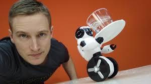 Хочешь быть облит? Покупай <b>робота WLtoys</b> F4 - YouTube