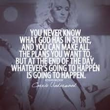 Carrie Underwood - lyrics & quotes on Pinterest | Carrie Underwood ...