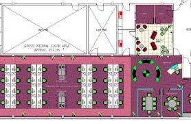 office space planning design cad office space layout