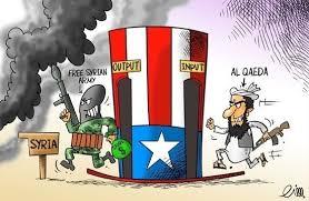 Resultado de imagen de la guerra en siria e irak