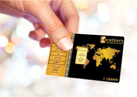 aranybefektetés