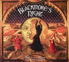 Blackmore's Night Blackmore's Night. Dancer And The Moon ...