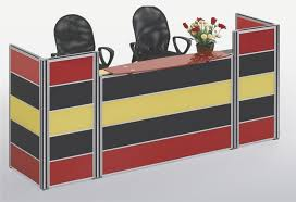 office furniture reception desk front table counter awesome office desks ph 20c31 china