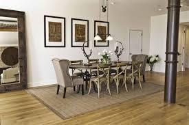 Transitional Dining Room Set Modern Interior Design Dining Room 2017 Of Dining Room Alluring