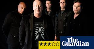 <b>Simple Minds</b>: <b>Big</b> Music review – epic, over the top, and all the ...