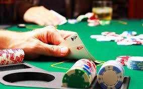 turnieje pokerowe