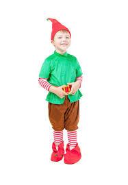 "<b>Карнавальный костюм Пуговка</b> ""<b>Гном</b>"" (комбинезон, шапка ..."