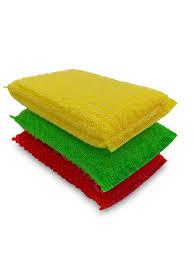 <b>Набор</b> чистящих <b>губок</b> c разным покрытием для уборки, 3 шт. Ask ...