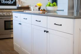 Kitchen Hardware Kitchen Hardware 27 Budget Friendly Options The Harper House
