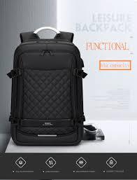 FRN Laptop <b>Backpack</b> 15.6 inch Men's Travel Bags 2019 ...