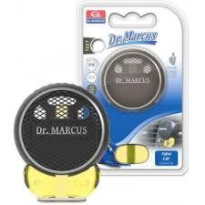 Отзыв о <b>Ароматизатор Dr</b>. <b>Marcus</b> Speaker New <b>Car</b> ...