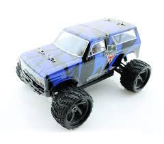 Купить <b>HIMOTO</b> Tracker E18TK 1:18 4WD <b>монстр</b> трак ...