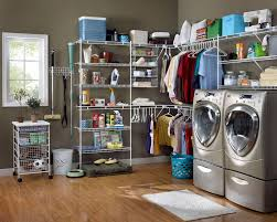 laundry room ideas for a clean house bright modern laundry room