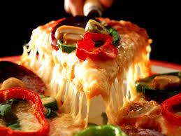 Resultado de imagen de pizzas