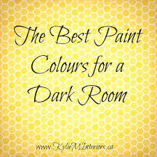 the best paint colours and ideas for a space with little natural light as in bright basement work space decorating