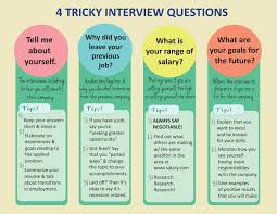 infographic common interview questions answers jobsearch infographic 4 common interview questions answers jobsearch
