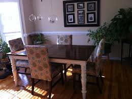 Refinishing A Dining Room Table A Heart39s Desire