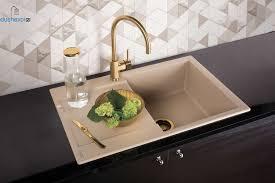 <b>Кухонная мойка Omoikiri Daisen</b> 78-BL Artgranit, цена 14788 руб в ...