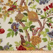 decor linen fabric multiuse: richloom whipporwill summer ivory large  richloom whipporwill summer ivory