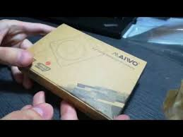 """Review of <b>Maiwo K104 2.5</b>"""" HDD/SSD Enclosure 