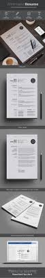 best resume ideas resume styles resume format resume resumes stationery here graphicriver net
