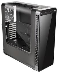 Компьютерный <b>корпус Thermaltake View</b> 27 CA-1G7-00M1WN-00 ...