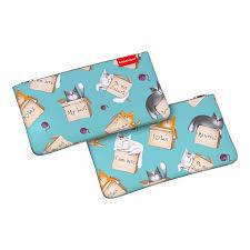 <b>Пенал конверт ErichKrause</b>® 207x114мм Cat&Box - купить по ...