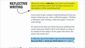 essay reflective essay samples and more write my paper media essay self reflection essays reflective essay samples and more write my paper media violence
