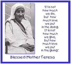 Essay On My Role Model Mother Teresa Essay Essay on my role model mother teresa   ELS Landscaping