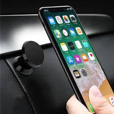 <b>floveme universal</b> car mount strong magnetic <b>phone</b> holder desktop ...