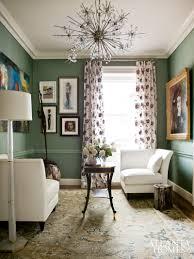 living room carolina design associates: harmonious living by tish mills