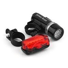 <b>Bicycle Lights</b> at Best Price in India
